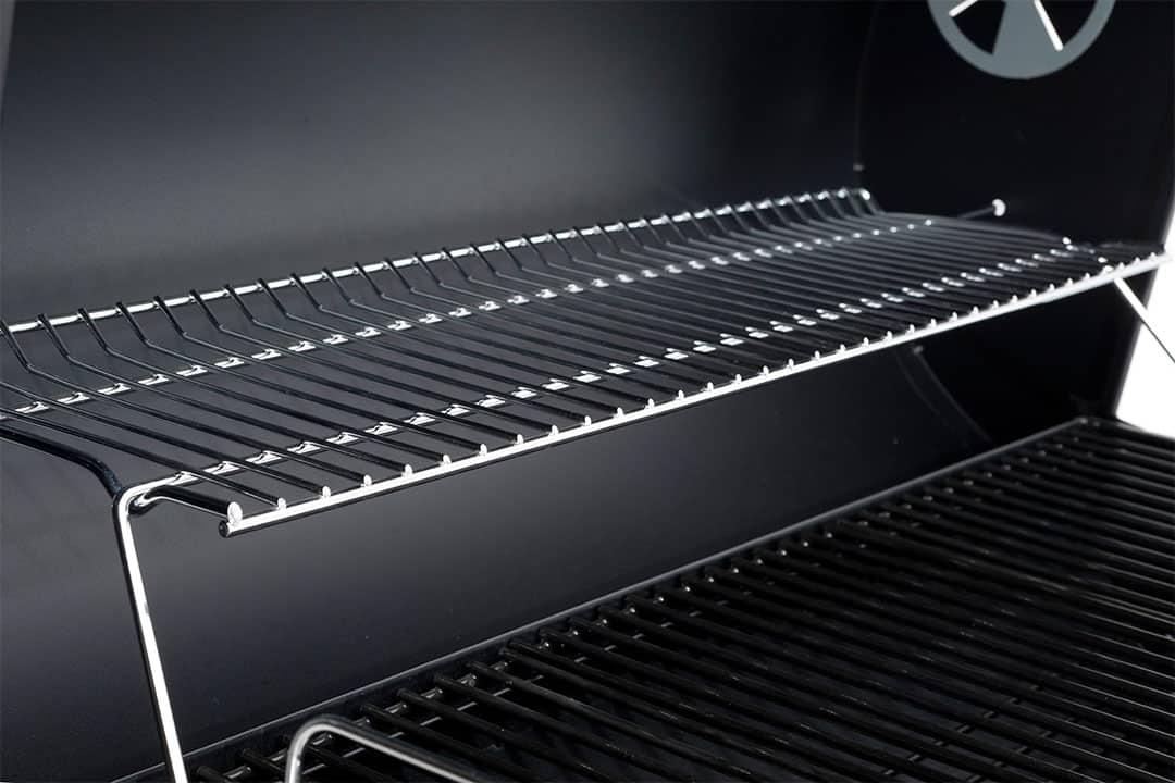 hauteur de cuisson de grille