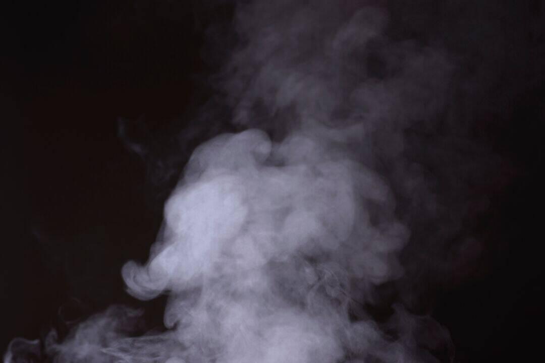 vapeur d'eau
